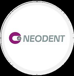 Marcas de Implantes - Neodent