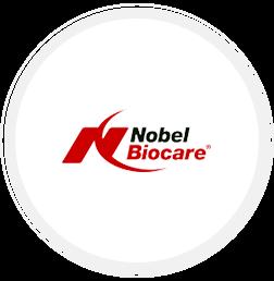 Marcas de Implantes - Nobel Biocare