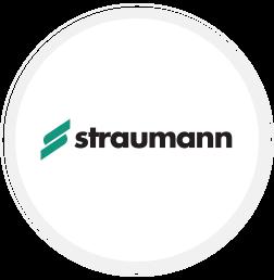 Marcas de Implantes - Straumann