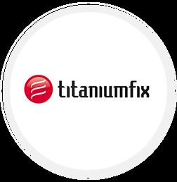 Marcas de Implantes - Titaniumfix